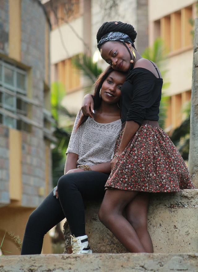 black girls 2021