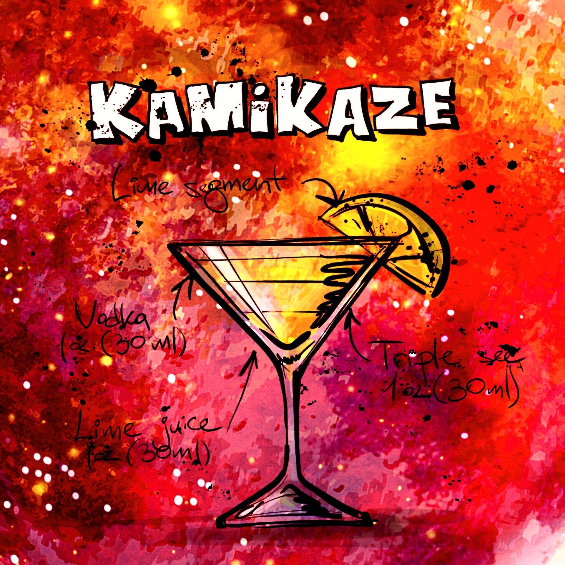 bartender drink